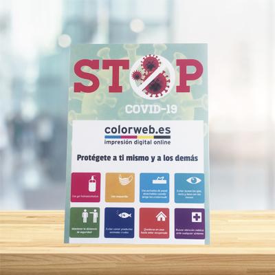 colorweb-imprimir-carteles-informativos-coronavirus-con-peana-a-color
